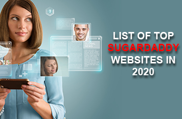 LIST OF TOP SUGAR DADDY WEBSITES IN 2020